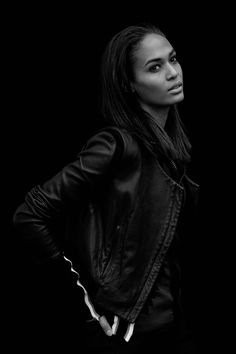 JOAN SMALLS PORTRAITS BY DANIELLA RECH