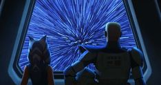 Shattered – Star Wars: The Clone Wars Episode Review