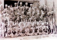 hijos de costureras 1800 - 1900 - Buscar con Google