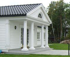 New England Homes   Interior Heaven
