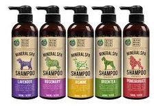 「Reliq Mineral SPA Shampoo」の画像検索結果