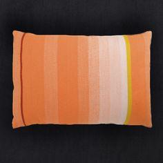 Scholten & Baijings Cushion Dark Orange