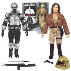 FabGearUSA - Battlestar Galactica Cylon