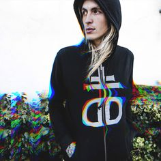 Get high visibility. Lit Up Hoodie NOMAD