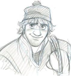 Christophe- Frozen