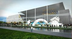 Thailand Pavilion Milan Expo 2015