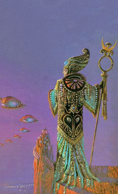 bruce pennington - the pawns of null A