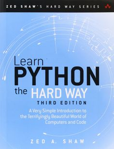 Statistics for dummies 2nd edition pdf httpjaebooks201710 learn python the hard way a very simple introduction to the terrifyingly beautiful world of computers and code edition zed shaw hard way series fandeluxe Images