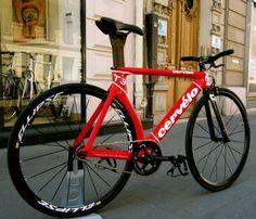 Cervelo T3 #trackbike