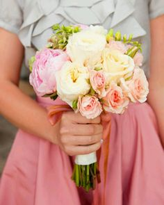 Always a fan of roses and Peonies