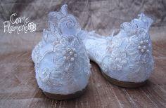 bailarinas novia, manoletinas, zapato plano de novia, badana, corte flamenco, merceditas para boda, shoes flat wending, (7)