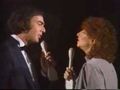 "Neil Diamond e Barbra Streisand ""You Don t Bring Me Flowers"" - YouTube"