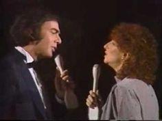 """Neil Diamond e Barbra Streisand """"You Don t Bring Me Flowers"""" - YouTube"""