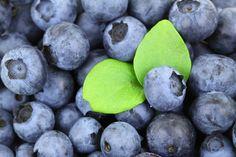 6 Lebensmittel die fett Verbrennen