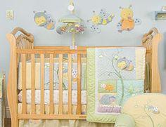 Bug Baby Crib