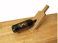 Balancing wine bottle holder plans wine bottle holders bottle holders and wine bottles - Wine bottle balancer plans ...