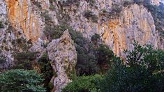 The spectacular gorge of Patsos is located in the inland area of Rethymnon, at Amari region. It is a beautiful gorge with a small river running through it