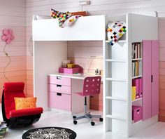 Ikea-Stuva-loft-bed-800
