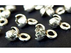 Skrivači veze, tibetansko srebro (1 par)