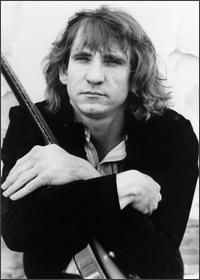 "Joe Walsh has been a member of three commercially successful bands: the James Gang, Barnstorm, and the Eagles. He has also experienced success both as a solo artist and prolific session musician. He holds the number 54 spot in Rolling Stone magazine's ""100 Greatest Guitarists of All Time."""