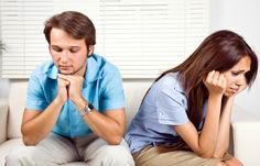 Here are some of the common first year marriage problems you should prepare for.