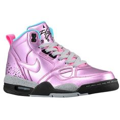 5968ce99f9db0 Nike Flight 13 Mid- wear these shoes off the court!