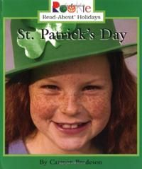 St. Patrick's Day by Carmen Bredeson