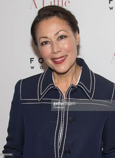 HBD Ann Curry November 19th 1956: age 59