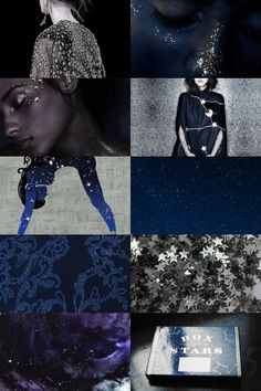 "Nut Aesthetic ""Nut was the Egyptian sky-goddess, whose body created a canopy over the earth. Her body arches across the sky, wearing a dress decorated with stars. She was the sister and wife of Geb, the god of the Earth. She was also the mother of..."