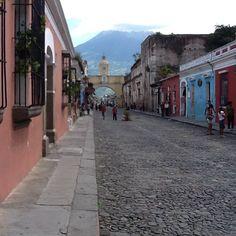 The Arch, Antigua