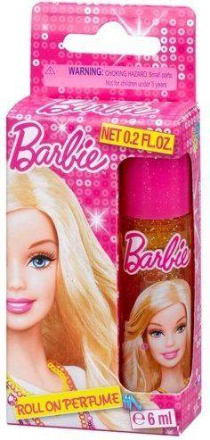 Barbie Roll On Perfume on Glitter .2oz - http://www.theperfume.org/barbie-roll-on-perfume-on-glitter-2oz/