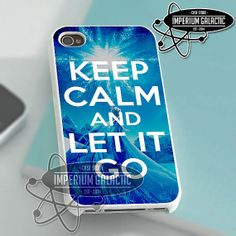 Frozen Let It Go - for case iPhone 4/4s/5/5c/5s-Samsung Galaxy S2 i9100/S3/S4/Note 3-iPod 2/4/5-Htc one-Htc One X-BB Z10