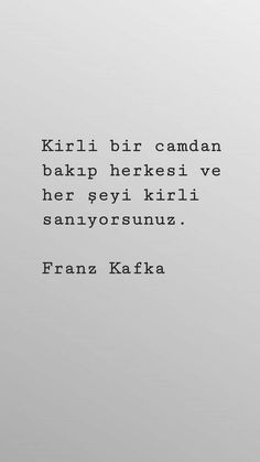 Change your perspective where necessary.-Look where needed …- Change your pers… – Dizi Filmler Burada Kafka Quotes, Book Quotes, Words Quotes, Life Quotes, Sayings, Good Sentences, Meaningful Words, Powerful Words, Cool Words