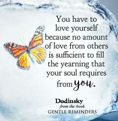 ❤ Lovin' this gentle reminder... respecting this personal yearning.