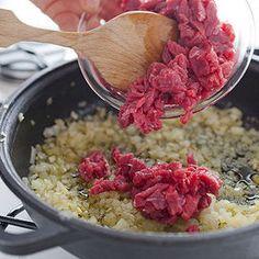 Ecco uno dei piatti più conosciuti e rappresentativi della gastronomia ungherese