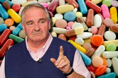 Have we got it all wrong on drugs? This leading narcotics scientist certainly thinks so