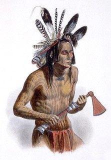 image: Mandan Indians