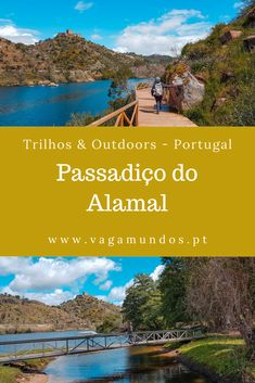 Portuguese Culture, Trekking, Visit Portugal, What A Wonderful World, Lisbon, Wonders Of The World, Tourism, Trail, Road Trip