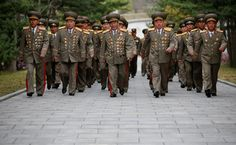 As Kim Jong-un Summons Commanders, Onlookers Shocked To See Who's Missing Man Child, North Korea, World War, The Man, Politics