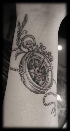 Custom-Black-and-Grey-Pocketwatch-Pocket-Watch-with-Chain-Wrist-Forearm-Tattoo-Design_tattoo-gallery.jpg 486×900 pixels