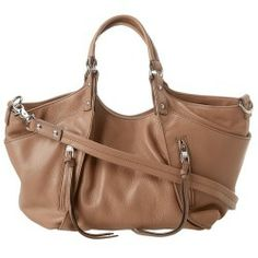 Sales Kooba - Chloe (Taupe) - Bags and Luggage online - Zappos is proud to offer the Kooba - Chloe (Taupe) - Bags and Luggage: Why placate your desires when you can satiate them with the exceptional Kooba Chloe.