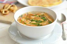 20 kedvenc téli leves a hideg napokra - Dívány Kaja, Ethnic Recipes, Soups, Food, Essen, Soup, Meals, Yemek, Eten