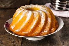 Manuka Honey Cake For Gluten Sensitivity! Lemon Bundt Cake, Pound Cake, Nutella Mini, Bulgarian Recipes, Honey Cake, Manuka Honey, Sweet Cakes, Sin Gluten, Deserts