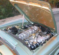 Mercedes-Benz 250 SL - 1967 - Picture 05K90185411448E