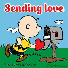 The Peanuts Movie Fanatics Charlie Brown Valentine, Charlie Brown Quotes, Charlie Brown Characters, Snoopy Valentine, Peanuts Characters, Charlie Brown And Snoopy, Happy Valentines Day, Cartoon Characters, Snoopy Pictures