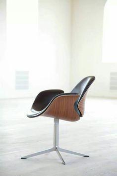 Council chair lounge (2014)