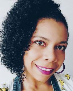 Bom dia!!! E aqui pensando em novos projetos para o blog!!! Foto do penteado de ontem para day after! Beijos. . . . #hair #hairstyle #instahair  #fashion #instafashion #style  #curly  #perfectcurls #cachosinlove #intimasdaray #cbiashaina #cachos #cacheada #maquiagem #inspiração #cachospoderosos #cachosestilosos #crespos #todecaho #cachosperfeitos #make #mua #blogueira #teresina #bloggerspi #blogueirasteresina #blogueiraspi #blogueiraspiauí