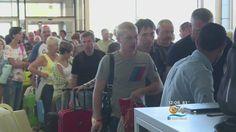 MIA Pushes Mobile Passport Control App « CBS Miami