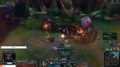 1v4 Corki Quadra https://www.youtube.com/watch?v=GsqR8xRr9YQ #games #LeagueOfLegends #esports #lol #riot #Worlds #gaming