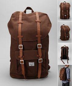 Henschel Backpack